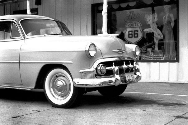 66 Betty Boop