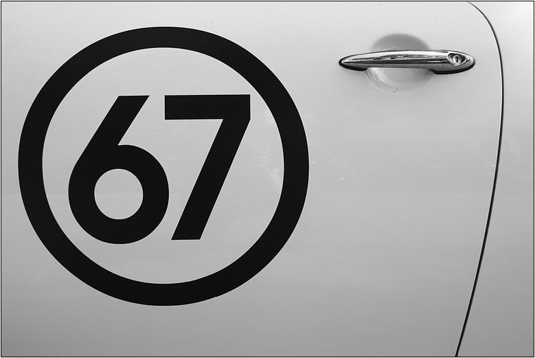 67 mit Griff