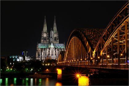 Köln & Rhein-Erftkreis