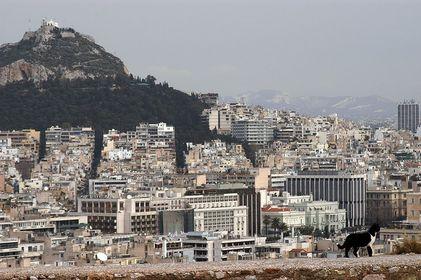Attica with Athens