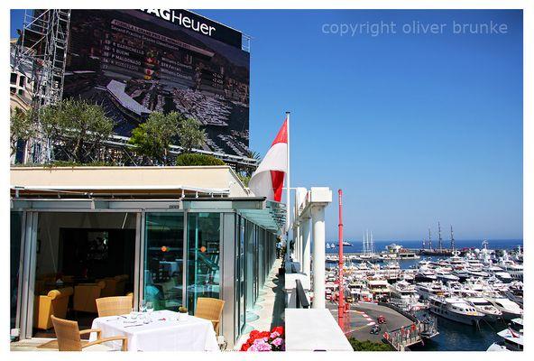 69e Grand Prix de Monaco 2011