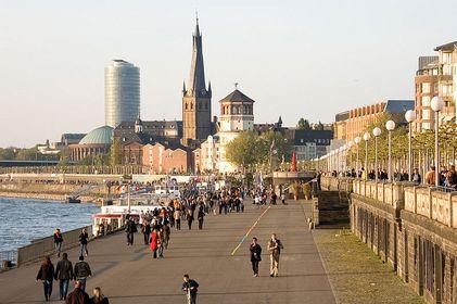 Düsseldorf & Kreis Mettmann
