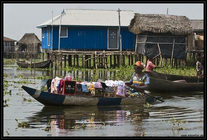 Togo - Benin