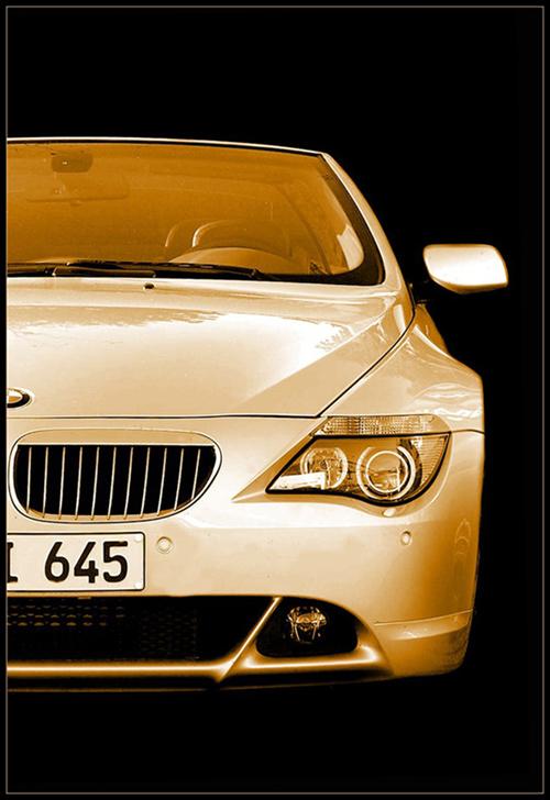 -6er- BMW Cabrio