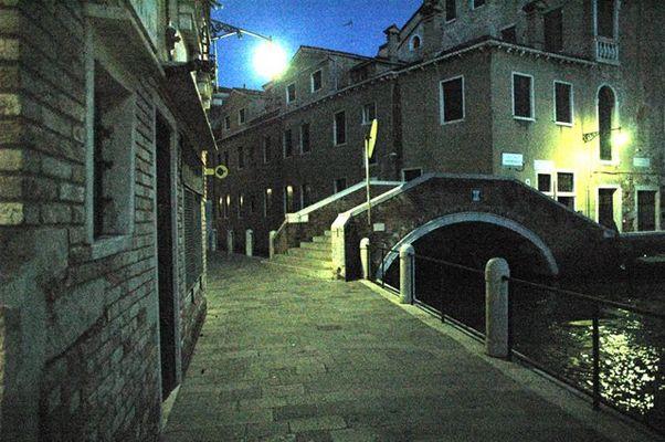 6Uhr30 in Venedig