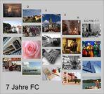 7 Jahre FC