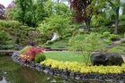 7 - Japanischer Garten