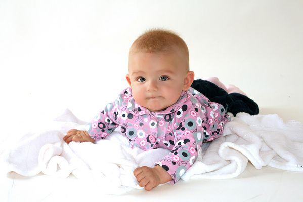 7 Monate alt