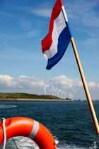 7 Tage in Holland