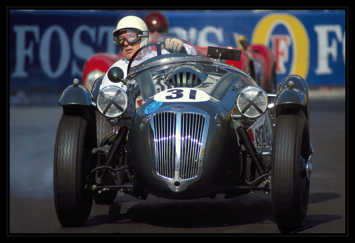 70 Jahre Stirling Moss