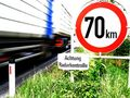 70 km/h von Markus Jerko