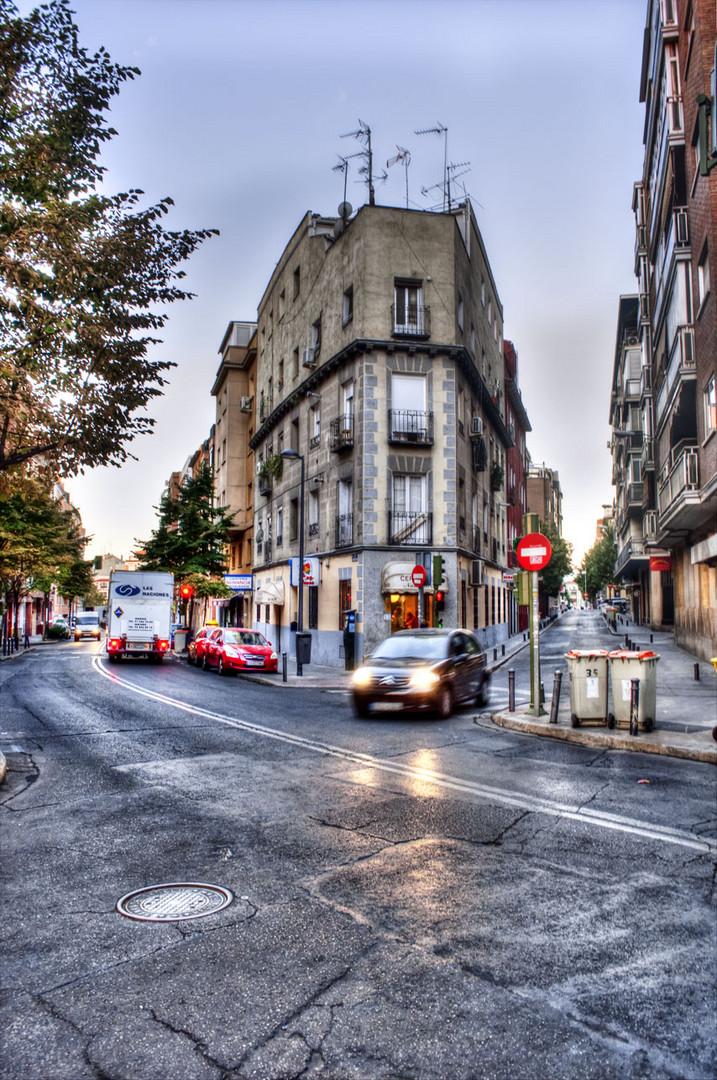 7:00 AM C Cartagena 27 Agosto 2012 Madrid