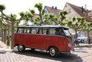 VW Samba Bj 1956 by Dietmar Schmid 1953