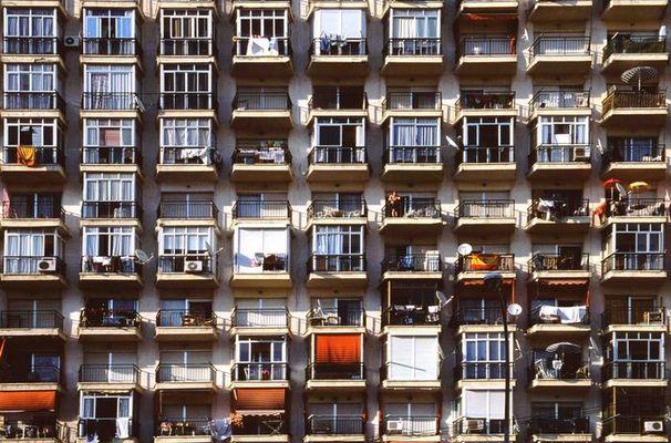 72 Balkone