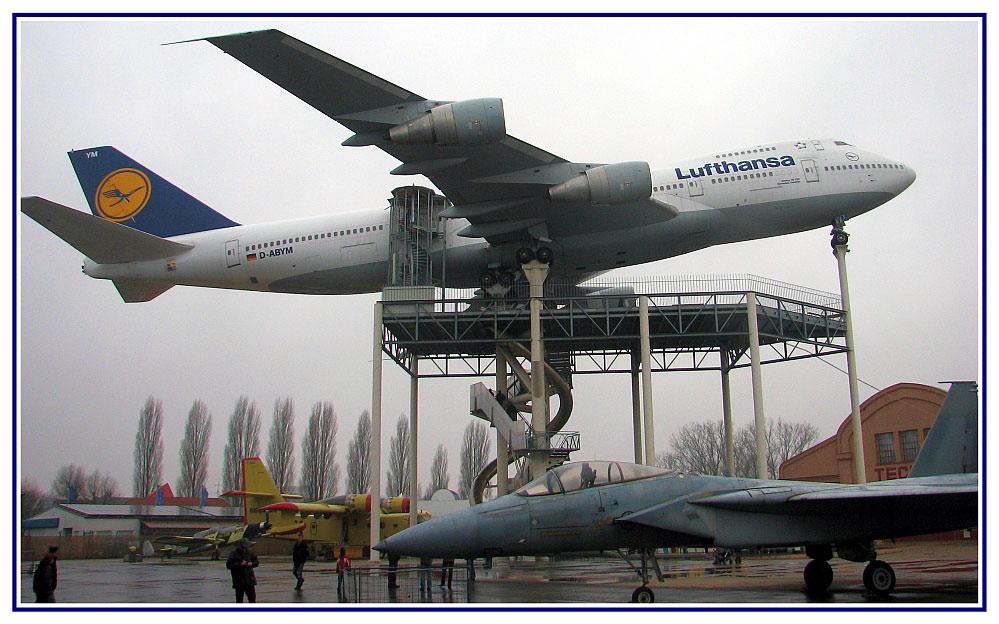 747 vom technik museum speyer foto bild luftfahrt passagiermaschinen verkehr fahrzeuge. Black Bedroom Furniture Sets. Home Design Ideas