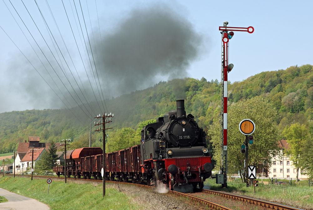 75 1118 Gräfenberg