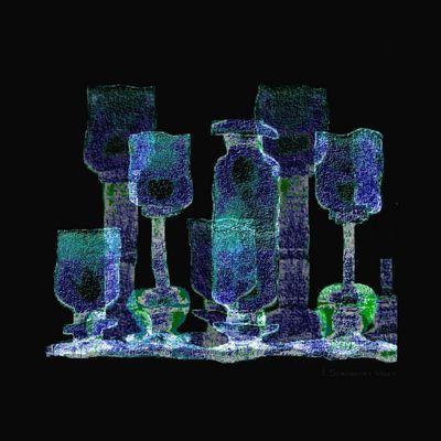 762 - Glasses