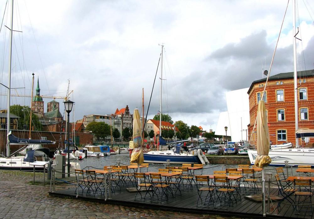 775 Jahre Hansestadt Stralsund