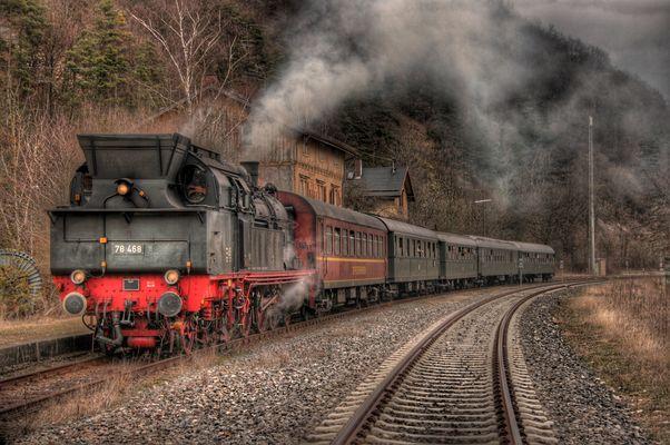 78 468 in Hausen / Donautal