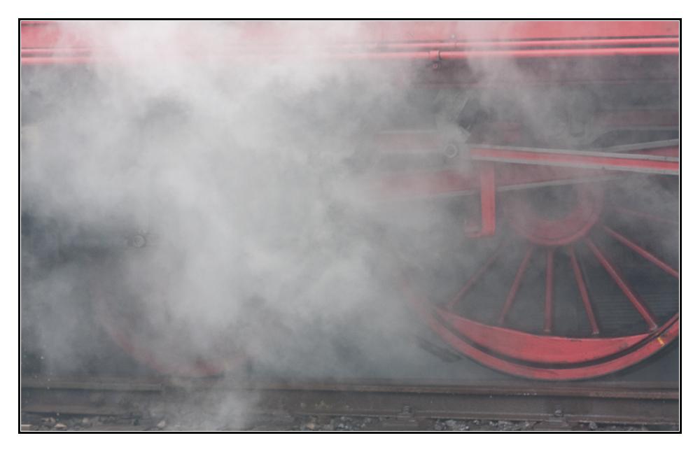 78 468 unter Dampf