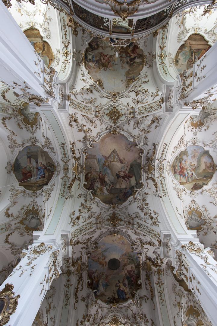 78 - Klosterkirche Andechs