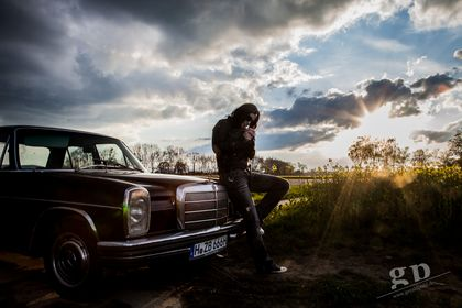 06 - Menschen - on the Road