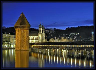 Luzern, Stadt