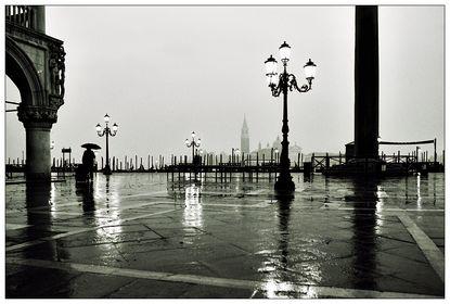 Venedig 11/2008