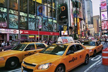 06 - Taxi Taxi
