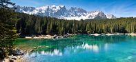 Karersee - Südtirol von uweha