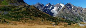 Vue du col du Lautaret - Hautes Alpes von jonquille80