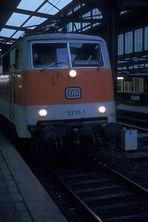 7x1 oder die Lok mit der Schnapszahl