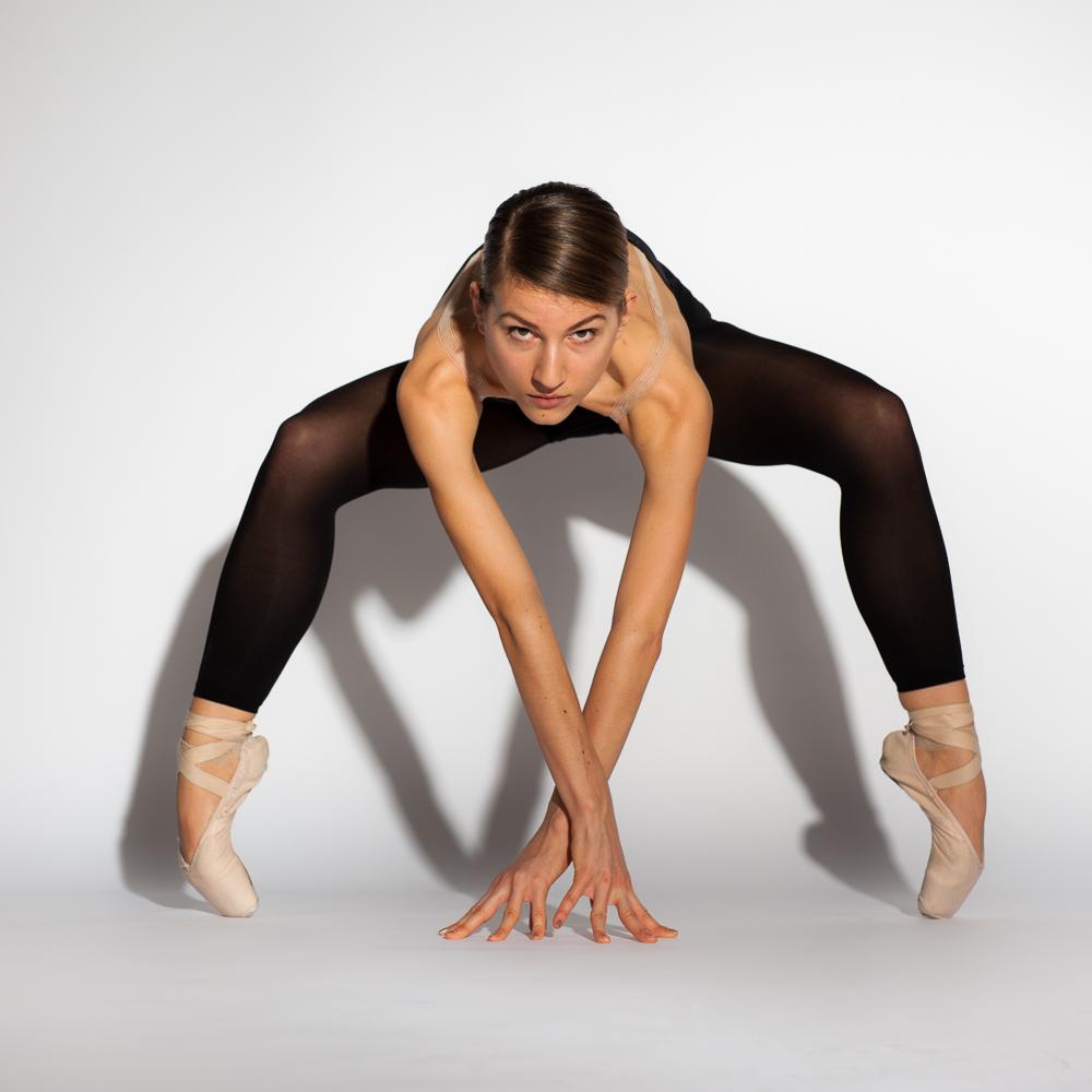 8 Beine :)