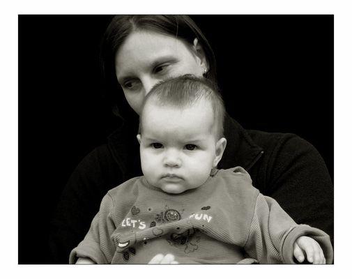 8 Monate alt