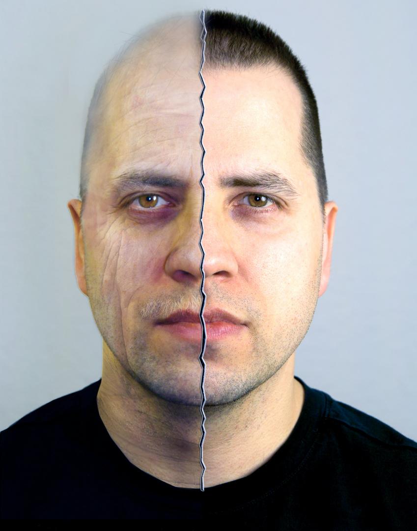 80 Jahre vs 40 Jahre