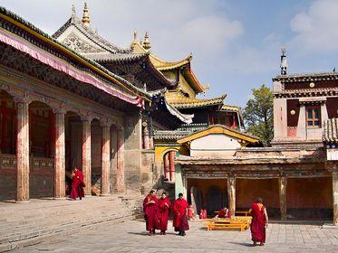 Qinghai Province (Xining)