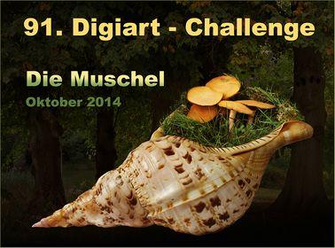 091 - Die Muschel