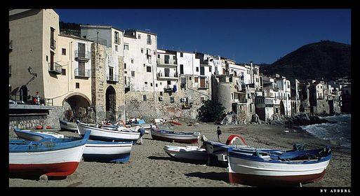 Fotoraduno Cefalù (Pa)
