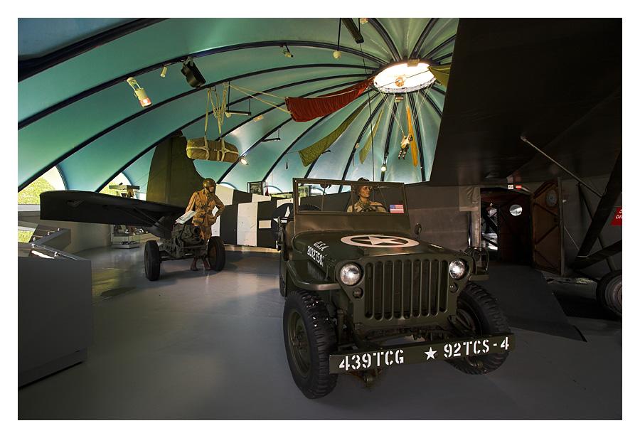 82. Airborne Museum