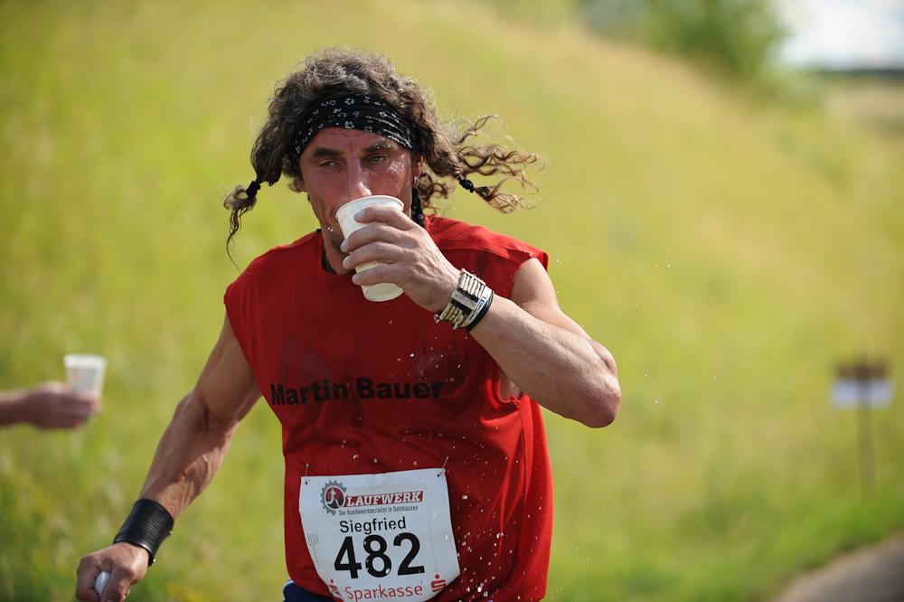 82-km-Lauf