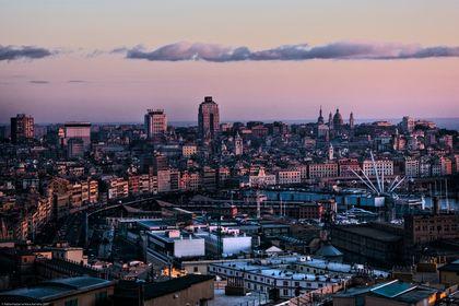 Fotoraduno Genova