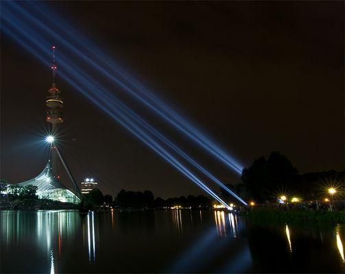 850 Jahr Feier München