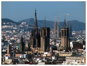 Aragon & Katalonien