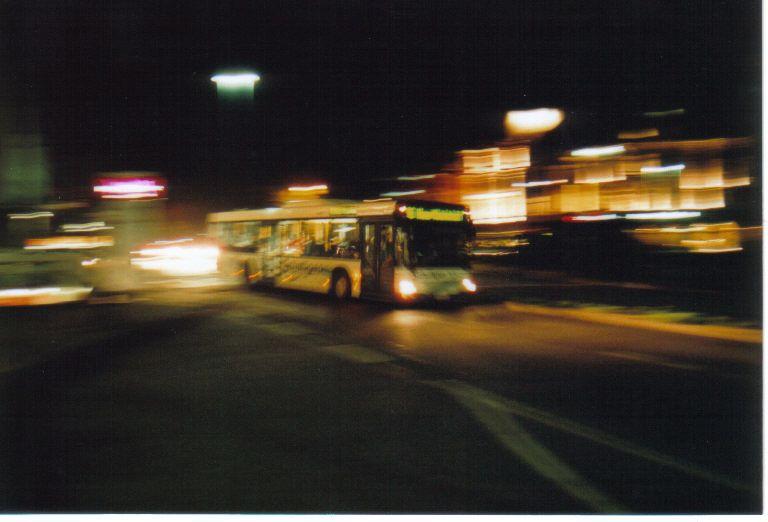 86 Hauptbahnhof
