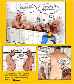 2007-04 Comic-Sequenzen