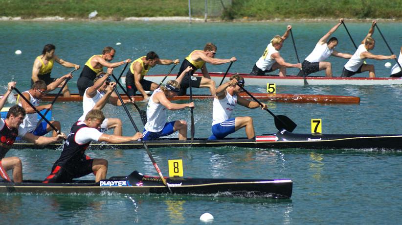 87. deutsche kanu-rennsportmeisterschaften...