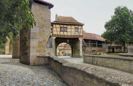 062 - Rothenburg