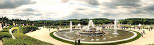 Versailles... von JeanPierre