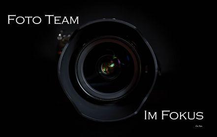 Team  Im Fokus