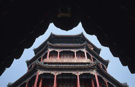 Beijing D.C.M.